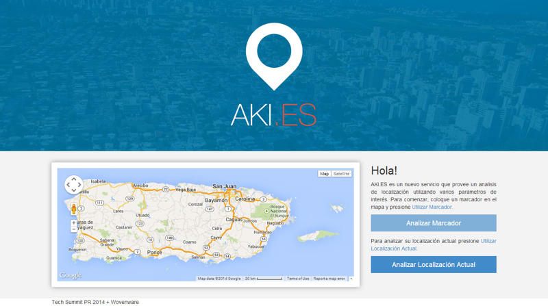 AKI-ES Custom Software Development Application