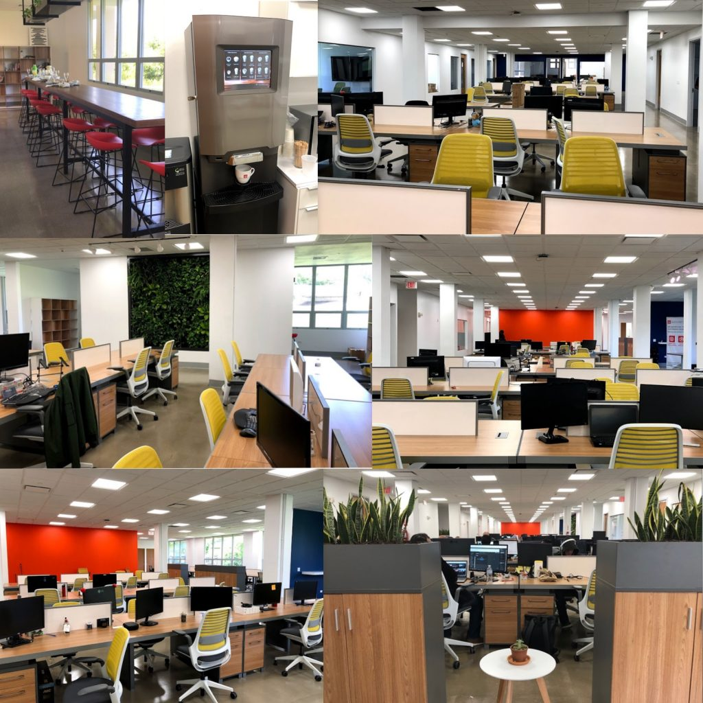 Wovenware Office Photos