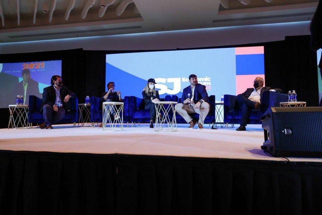 San Juan Economic Forum 2021